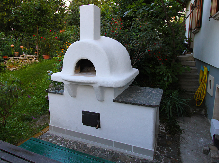 pin pizzaofen holzofen brotbackofen bausatz pizza oven bread on pinterest. Black Bedroom Furniture Sets. Home Design Ideas
